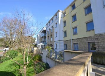 Thumbnail 1 bed property for sale in Tregolls Road, Truro