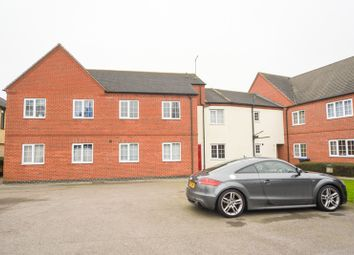 Thumbnail 2 bedroom flat for sale in Park Road, Leicester, Leicestershire