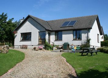 Thumbnail 4 bed bungalow for sale in Sliddery, Isle Of Arran