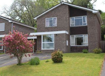 Thumbnail 5 bedroom detached house for sale in Hillside Drive, Yealmpton, Plymouth