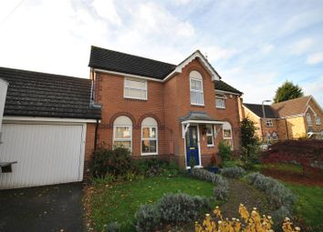 Thumbnail 4 bed property to rent in Oakley Drive, Loughborough