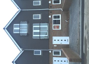 Thumbnail 4 bed link-detached house to rent in Steyning Avenue, Peacehaven
