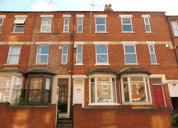 Thumbnail 4 bed property to rent in Birkin Avenue, Nottingham