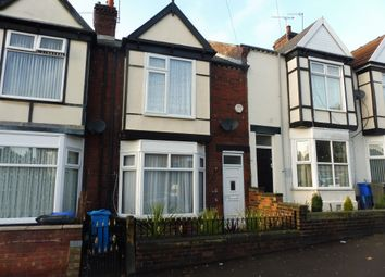 Thumbnail 2 bedroom terraced house for sale in Hinde House Lane, Sheffield