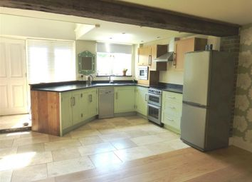 Thumbnail 2 bed barn conversion to rent in Ledburn, Leighton Buzzard