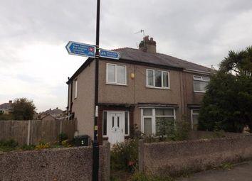 3 bed semi-detached house for sale in Acre Moss, Morecambe, Lancashire, United Kingdom LA4