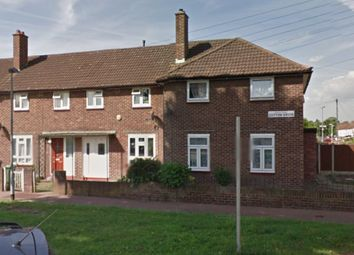 Thumbnail 2 bed semi-detached house to rent in Sutton Green, Barking