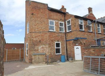 Thumbnail 3 bed maisonette to rent in High Street, Higham Ferrers, Rushden