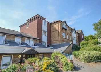 Thumbnail 2 bed flat for sale in Hartfield Court, Ware, Hertfordshire