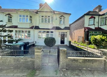 Thumbnail 4 bed terraced house to rent in Downwhills Way, London