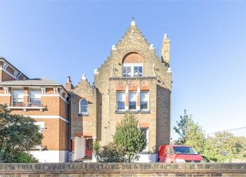 Thumbnail 9 bed semi-detached house for sale in Carleton Road, London