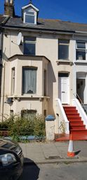 Thumbnail 2 bed triplex for sale in Arthur Road, Margate