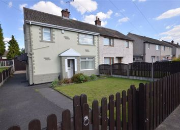 Thumbnail 3 bed semi-detached house for sale in Holmfield Lane, Pontefract