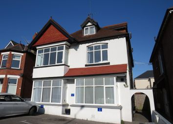 Thumbnail 2 bed flat for sale in Beresford Road, Southbourne, Bournemouth