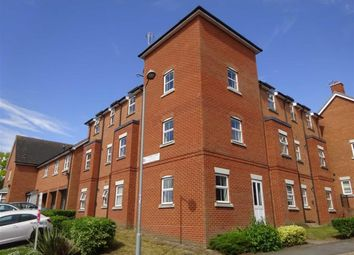 Thumbnail 1 bed flat for sale in Bramley Hill, Ipswich, Suffolk