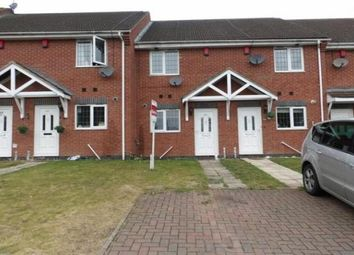 Thumbnail 2 bed property to rent in York Avenue, Atherstone
