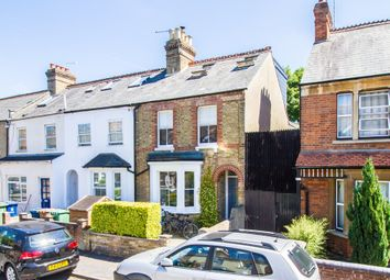 Thumbnail 3 bed end terrace house for sale in Charles Street, Oxford
