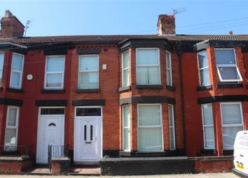Thumbnail 3 bedroom property to rent in Blantyre Road, Wavertree, Liverpool