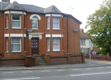 Thumbnail 2 bedroom terraced house to rent in Maidstone Road, Chatham