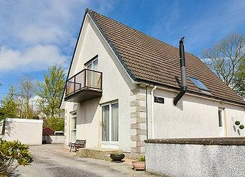 Thumbnail 4 bed detached house for sale in The Gables, Creebridge, Minnigaff, Newton Stewart