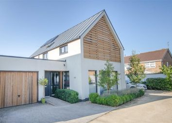Church Lane, Downend, Bristol BS16. 4 bed detached house