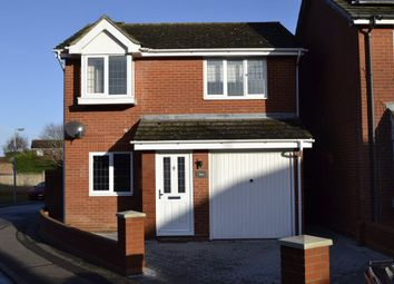 Thumbnail 3 bed property to rent in Ranger Walk, Colchester