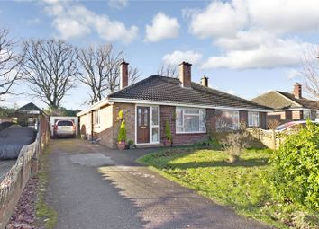 3 bed bungalow for sale in Swains Road, Tadley, Hampshire RG26