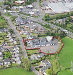 Thumbnail Industrial for sale in 159 Glasgow Road, Nerston, East Kilbride, Glasgow, Scotland