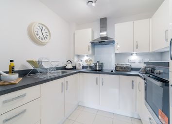 "Thumbnail 2 bed property for sale in ""Apartment Number 22"" at Kilwardby Street, Ashby-De-La-Zouch"