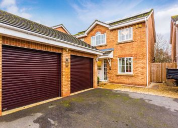 4 bed detached house for sale in Price's Way, Brackley NN13