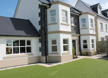 Thumbnail 5 bed detached house to rent in Scarlett, Castletown