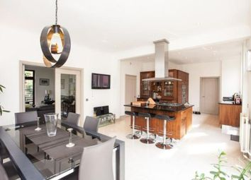 Thumbnail 4 bed detached house for sale in Highfields Grove, Highgate, London