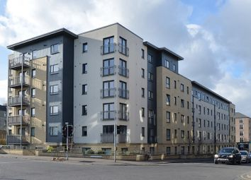 Thumbnail 2 bed flat for sale in Newhaven Road, Newhaven, Edinburgh