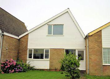 Thumbnail 3 bed terraced house for sale in Corbett Close, Tywyn Gwynedd