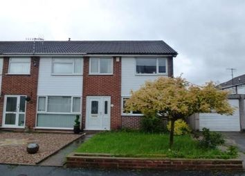 Thumbnail 2 bed property to rent in Park Close, Mapperley