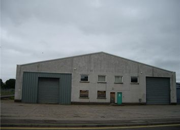 Thumbnail Industrial to let in Orchard Loan, Orchardbank Business Park, Forfar, UK