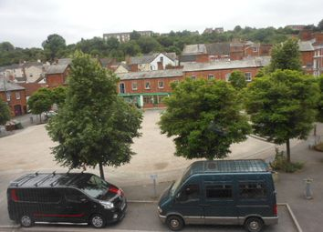 Thumbnail 2 bedroom flat to rent in Parliament Square, Crediton