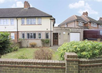 3 bed end terrace house for sale in Broadwater Lane, Harefield UB9