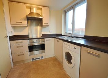 Thumbnail 1 bedroom flat to rent in Noel Street, Nottingham