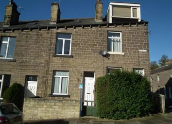 Thumbnail 4 bed terraced house to rent in Stanley Street, Bingley