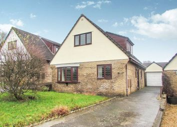 Thumbnail 4 bed bungalow to rent in Gregory Close, Pencoed, Bridgend