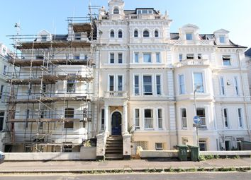Thumbnail 2 bed flat for sale in Flat 6, 39 Augusta Gardens, Folkestone Kent