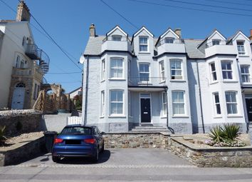 Thumbnail 5 bed semi-detached house for sale in Tywarnhayle Road, Perranporth