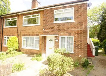 Thumbnail 2 bed flat for sale in Rookwood Gardens, London