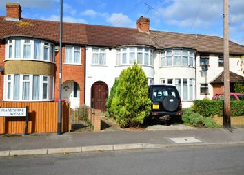Thumbnail 3 bed terraced house for sale in Hampshire Avenue, Slough
