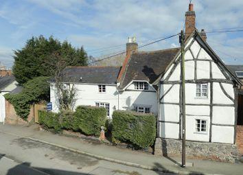 Thumbnail 4 bed property for sale in Bennetts Hill, Dunton Bassett, Lutterworth