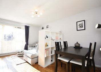 Thumbnail 1 bed flat for sale in Stamford Close, London