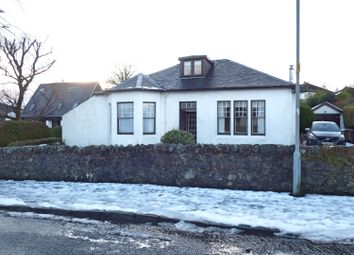 Thumbnail 5 bed detached bungalow for sale in Eldin Place, Bridge Of Weir