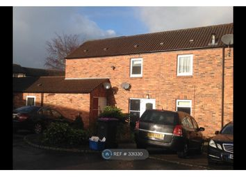 Thumbnail 1 bed flat to rent in Chepstow Drive, Telford