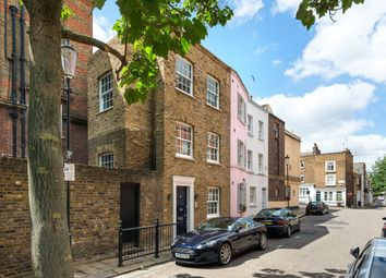 Thumbnail 3 bed end terrace house for sale in Pond Place, Chelsea, London